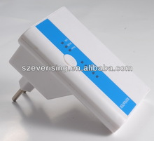 Promotion U2 2.4GHz 300M Wireless Wifi repeater 802.11/b/g/n