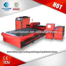 Please send price of metal laser machine/metal laser engraving machine/sheet metal laser cutting and engraving machine 500W 600W