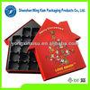 fancy Food blister box packaging Shenzhen