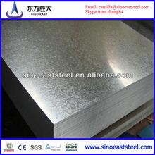 prime galvanized steel sheet / coil z275 price