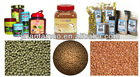 High quality Dog/Fish/Cat pet food equipments- machinery