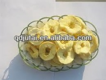 Bullk Wholesale Dried Apple Rings /Dried fruit