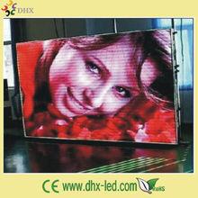p4 full color led display screen