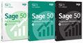 Sage 50 contabilidad Software