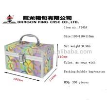 Urbanity vanity beauty makeup jewellery trinket cosmetic box case P146A