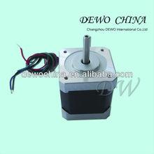 stepper motor nema17 steppers, 2-phase stepper motors