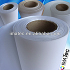 China Manufacturer! Matte Coated Inkjet Roll Paper 130GSM Water-proof For Water-based Inks