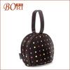 nylon cosmetic bag and make up bag for lady camping drawstring bag