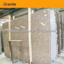 Hot Sale Tropic Giallo California Yellow granite slabs