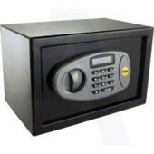 YALE MS0000NFP Digital Home Cupboard Safe
