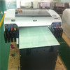 UV led flatbed all surface printer direct on any materials