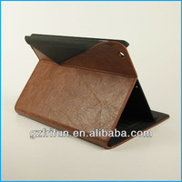 Elegant leather for colorful case for ipad air