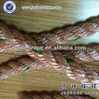 Manila (hemp) rope, Jute twine line