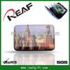 Best quality creative wallet handmade teen boy card wallets