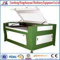 Bois/contreplaquéscouper/cuir/papier/tissu./mini acrylique machine de découpe laser