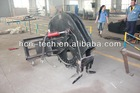 rock cutting saws skid steer loader attachment for sale