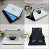 Multi-functional computer case for android tablet
