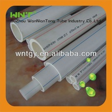 Hot-sale clean water supply pipe ppr