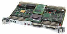 MVME 162-522A MVME162FX 400/500 32MHz VME Embedded Controller Board