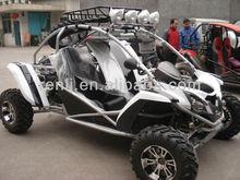 RENLI 500cc 4x4 EEC amphibious atv