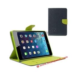 For iPad Mini 2 Case Cover ! Goospery Fancy Diary Wallet for iPad mini / iPad mini 2 with Retina display