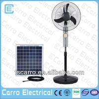 Good quality solar power mini fan 12v solar fan gaf solar attic fan