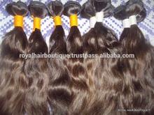 Indian Hair Wholesale Pure Virgin Remy Human Hair Raw virgin unprocessed human hair