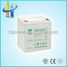 Hot sale 1800w 12v power supply yuasa swl1800 sealed lead acid battery 12volt ups long cycle life accumulator