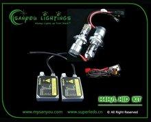 The hotest HID Xenon Kit H4(Hi/Lo),H7,6000K,8000K