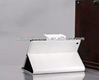 Crocodile Pattern Leather Case for iPad Mini 2 Retina