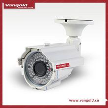 CCTV Security 2.2 MP HD-SDI Camera, 1080P(1920x1080), Waterproof IR Bullet,WDR, 3D-DNR, OSD (VG-765PHD)