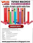 hot silicone pvc bobbin winder for mp3 & mp4