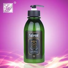 Salend Elegant and lightsome moisturizing band name shampoo
