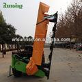 2014 runsing machinery co., ltd de nuevo diseño de la serie drm unidad de tractor de rotary cortadora de disco