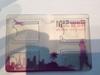PVC Micro Sim Card Holder