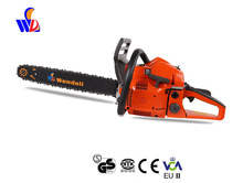 High quality gasoline chainsaw 5200 chainsaw bar cover