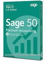 Sage 50 ( Peachtree ) lujo de contabilidad de Software