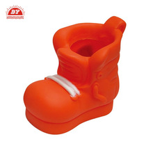 shoe pen holder and funny animal pen box for office and promotion