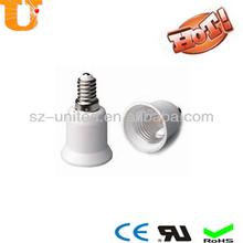 E14 TO E27 lamp adapter converter