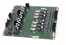 Life Technologies Magnum Thermal Block Controller PCA PCB Board Assembly 4457404