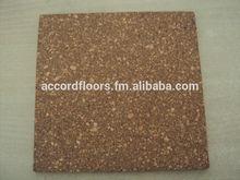 Cork Oak Flooring