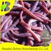 2015 Hot sale earthworm protein powder 1000IU/mg