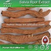 China Manufacturer High Quality Radix Salvia Miltiorrhiza Extract