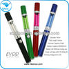 Improved on ce5 ,ce5+ atomizer EVOD mt3 start kit ,7 colors EVOD atomizer with big button EVOD battery with CE/RoHS/TUV