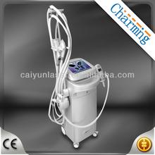 V8C1 vacuum cavitation velashape equipo