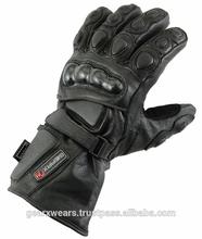Full Leather Motorbike glove GXW-1803