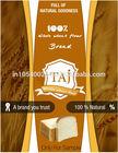 Japan Wheat Flour for Bakery : Taj_Bakery