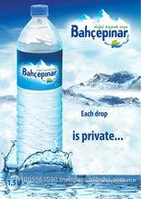 Bahcepinar Alkaline Mineral Water