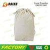 100% Eco friendly cotton laundry bag