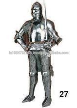 Gothic Armor suit,full body armor suit,vintage armor suit,larp armor suits,metal armor suits,movie replica armor suit